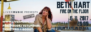 beth hart (do 6/11)