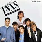 The Very Best Of INXS 1983-1984