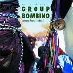 Group Bombino - Guitars from Agadez, vol. 2