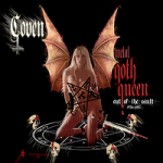 Metal Goth Queen: Out of the Vault
