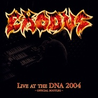 Live at the DNA 2004