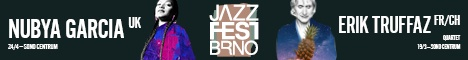 jazzfestbrno (do 24/4)
