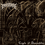 Crypts of Dissimulation