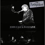 John Cale & Band Live (Rockpalast 1983 & 1984)