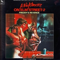 Nightmare On Elm Street 2: Freddy's Revenge