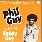 The Red Hot Blues of Phil Guy