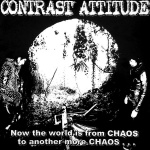 Now The World Is From Chaos To Another More Chaos... / Awave!