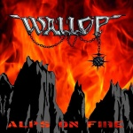Alps on Fire EP