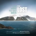 We Have To Go Back: The Lost Concert