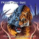 Tygers Sessions: The First Wave