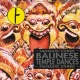 Balinese Temple Dances (EV-137)