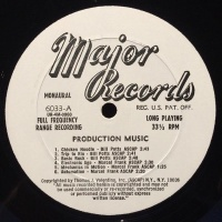 Production Music (6033)