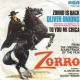 Zorro Is Back / To You Mi Chica