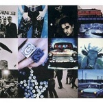 Achtung Baby (Deluxe Version)