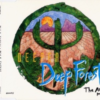 Deep Forest (The Ambient Mixes)