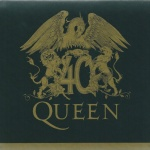 Queen 40 - Limited Edition Collector's Box Set