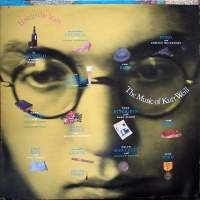 Lost In The Stars - The Music Of Kurt Weill