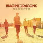 The Archive EP