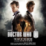 Doctor Who - The Day Of The Doctor/The Time Of The Doctor