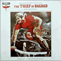 Il Ladro Di Bagdad (The Thief of Baghdad)