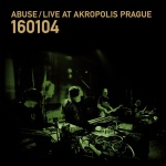 Live At Akropolis Prague 16012004