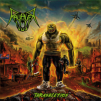 Thrashletics