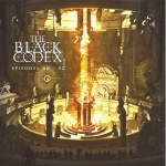 The Black Codex - Episodes 40 - 52
