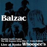 Live At Kyoto Whoopee's 2006.5.06