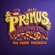 Primus & the Chocolate Factory