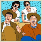 Daytrotter Session