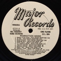 Production Music (6034)