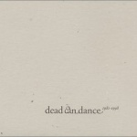 Dead Can Dance (1981–1998)