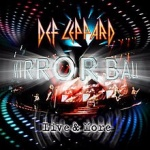 Mirror Ball – Live & More