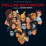 Fellini Satyricon/Fellini Roma