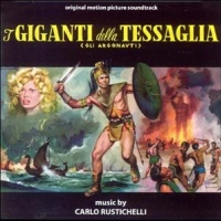 I Giganti Della Tessaglia (The Giants Of Thessaly)