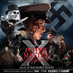 Puppet Master X: Axis Rising / The Evil Clergyman