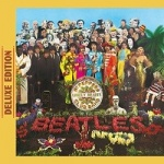 Sgt. Pepper's Lonely Hearts Club Band (50th Anniversary Edition)