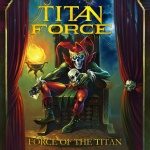 Force Of The Titan