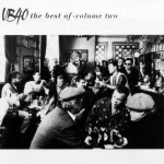 The Best Of UB40 - Volume Two
