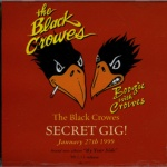 Boogie With The Crowes