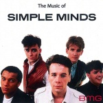 The Music Of Simple Minds
