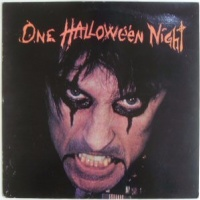 One Halloween Night, Live In Saginaw, Michigan, 1978