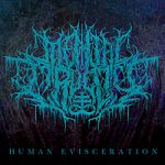 Human Evisceration