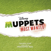 Muppets Most Wanted - The Muppets
